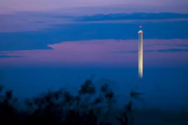 除了科学研究功能,德国Bremen落塔也是一道亮丽的风景线 微信图片_20180810202119